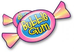 Gummy Clip Art   Gum clip art   Illustration Candy Shops   Pinterest ...