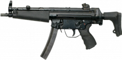 gun guns mp5 weapon police freetoedit...