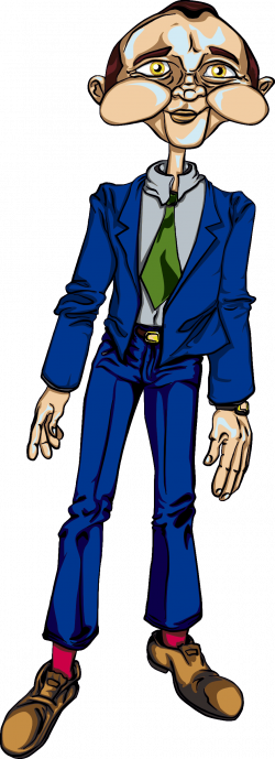 Doll man clipart - Clipground