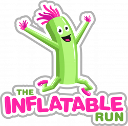 The Inflatable Run   Mud Run, OCR, Obstacle Course Race & Ninja ...