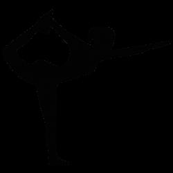 Download Free png Flexibility Gymnastics Clipar - DLPNG.com