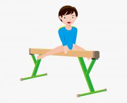 Free Gymnastics Clipart Clipart Free To Use Clip Art ...