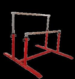 Gymnastics Uneven Double Bar transparent PNG - StickPNG