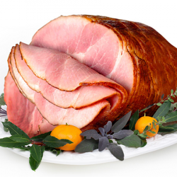 Free Christmas Ham Cliparts, Download Free Clip Art, Free ...