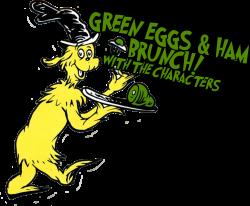 """Alden High School Hosts """"Green Eggs & Ham Brunch"""" – WACS News."""