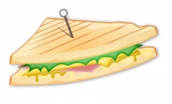 Submarine sandwich Ham and cheese sandwich Peanut butter and jelly ...