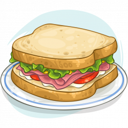 Item Detail - Ham Sandwich :: ItemBrowser :: ItemBrowser