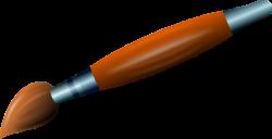 Paintbrush Image (55+)