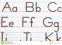 handwriting clipart 7 | Clipart Station