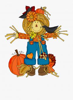 Harvest Clipart Scarecrow - Festa Junina Desenho Png #433133 ...