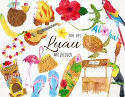 luau clipart, tiki clipart, hawaiian clipart, hawaii clipart, surf clipart,  luau clip art hawaii clip art hawaiian clip art tropical clipart