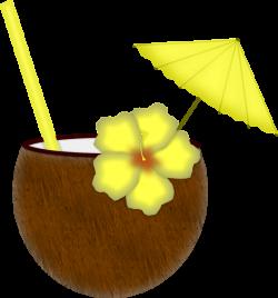 HAWAIIAN ALOHA TROPICAL | clip art summer | Pinterest | Hawaiian ...