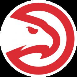 NBA Atlanta Hawks Logo (New) | NBA Team Logos | Pinterest | NBA