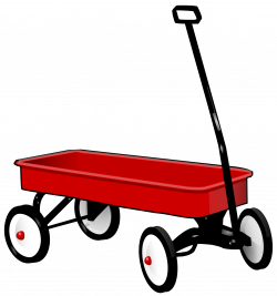 Wagon Clipart Black And White | Clipart Panda - Free Clipart Images