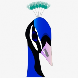 Free Peacock Clipart Cliparts, Silhouettes, Cartoons Free ...