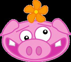 Altweltliches pig clipart - Clipground
