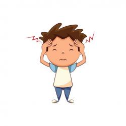 headache clipart 9 | Clipart Station