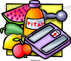 eating healthy clipart; health | Clipart Panda - Free Clipart Images