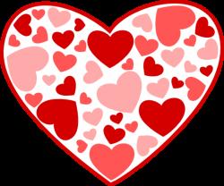 Hearts clipart hearts heart clipart 3 clipartix download - mnmgirls.us