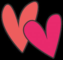 Hearts heart clipart free clipart images 3 - Clipartix