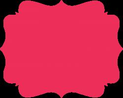 Frames em Png grátis para baixar | Pinterest | Silhouettes, Banners ...