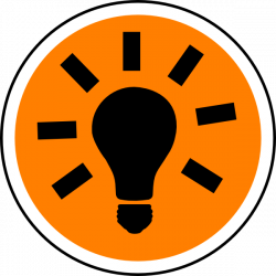 Environmental Issue: Artificial Light Emission Clip Art at Clker.com ...