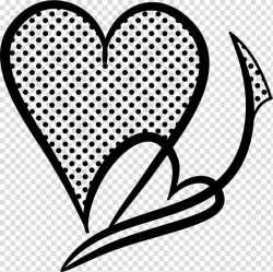 Hearts, heat shape icon transparent background PNG clipart ...