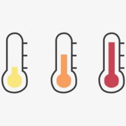 Heat Clipart Temperature Control - Keep Temperature #652047 ...