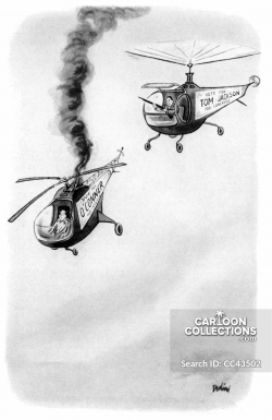 Helicopters Cartoons and Comics - funny pictures from ...