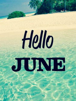 HELLO JUN | Hello June Pictures, Photos, and Images for ...