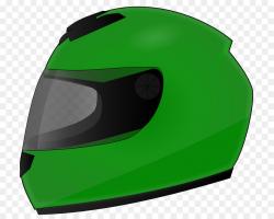 Motorcycle Helmets Bicycle Helmets Clip art - motorcycle helmets png ...