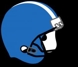 Football helmet clip art free clipart images - Clipartix