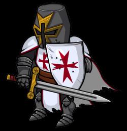 Crusader | Town of Salem Wiki | FANDOM powered by Wikia