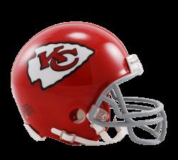 Kansas City Chiefs Helmet transparent PNG - StickPNG