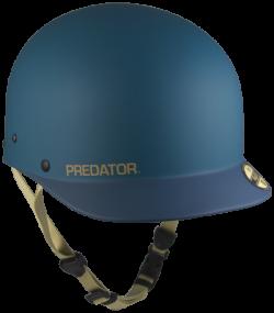 PREDATOR HELMETS - 2018 Shiznit | Soft foam freeride skate helmets