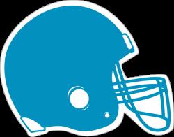 Blue Football Helmet Clipart | Clipart Panda - Free Clipart Images