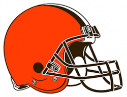 Cleveland Browns unveil new logo that's just as boring as before ...