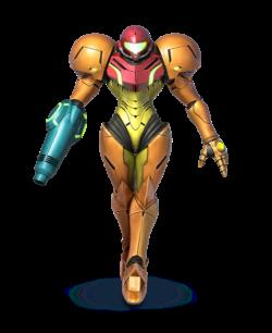 Samus Aran (Character) - Giant Bomb