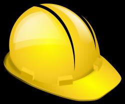 Clipart - Safety helmet