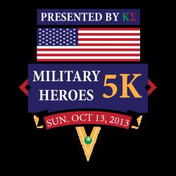 RaceMenu - Military Heroes 5K