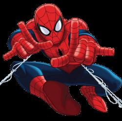 Resultado de imagen para spiderman png | INVITACIONES Y MEMBRETES ...