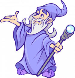 Wizard PNG Transparent Free Images | PNG Only