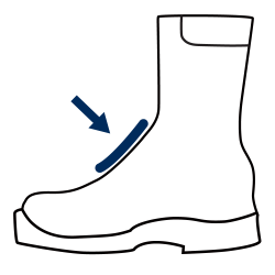Factory Second Boots | Minor Imperfections, Same Standards, Cost ...