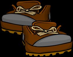 Hiking Boots | Club Penguin Wiki | FANDOM powered by Wikia