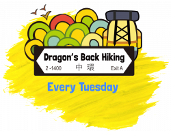 Dragon's Back Hiking Tour - The most scenic urban hike in Asia