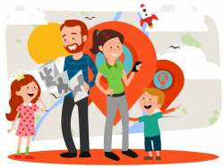Promote your kid-focused events & business | Family First
