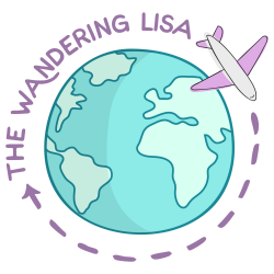 Packing List for Gals — The Wandering Lisa