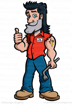 Free Cartoon Hillbilly Pictures, Download Free Clip Art ...