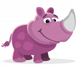 Hippo Clipart Rhino Free collection | Download and share Hippo ...