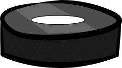 28+ Collection of Hockey Puck Clipart Transparent   High quality ...